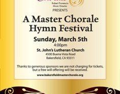 Hymn Festival-s1